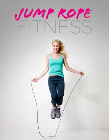 5 Jump Rope Exercises To Try Today