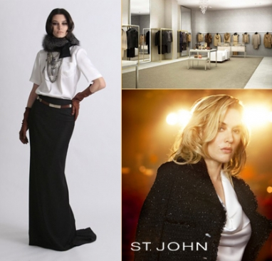 St. John names Kate Winslet as new face and brand ambassador
