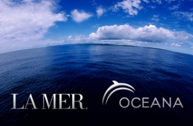 La Mer and Oceana Partner To Save Oceans
