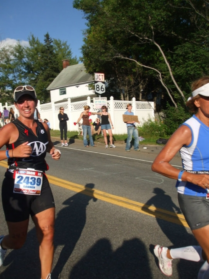 Female Ironmen: What it Takes to Compete