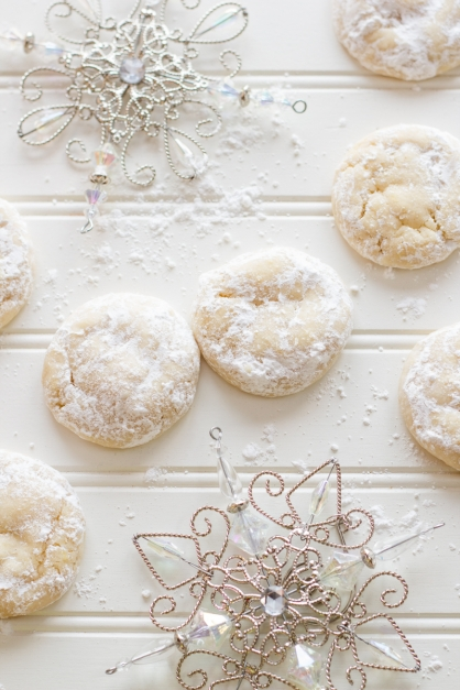 13 Holiday Cookie Recipes to Make Now