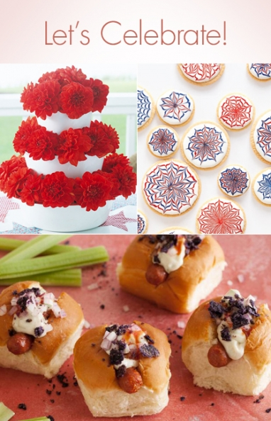 DIY: 4th of July Party Ideas