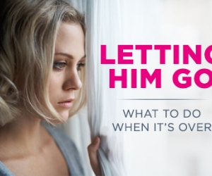 How to Let Go When the Relationship is Over