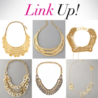 LUX Style: Link Up!