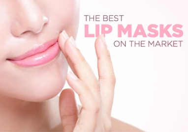 8 Lip Masks for a Perfect Pout