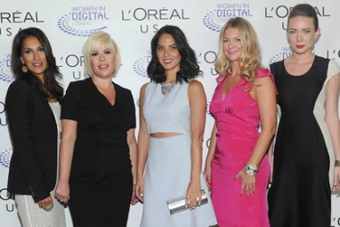 L'Oréal Celebrates Women Entrepreneurs from Digital World