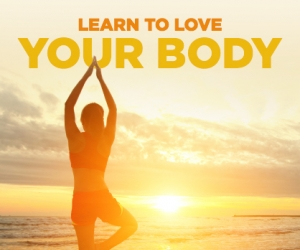 Learning to Love Your Body