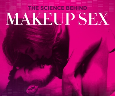 Decoding the Science Behind Makeup Sex