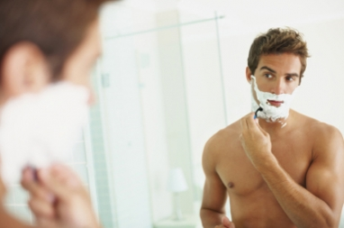 Survey says UK men take longer to get ready