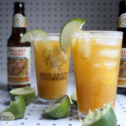 10 Beer Cocktails to Add to Your Super Bowl Party Lineup