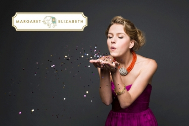 Meg Galligan's jewelry line Margaret Elizabeth is affordable luxury