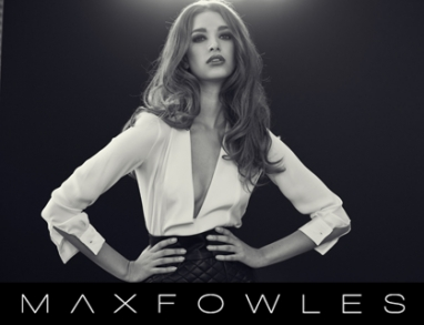 Maxfowles debuts with stunning 'Femme Winter 2012' collection