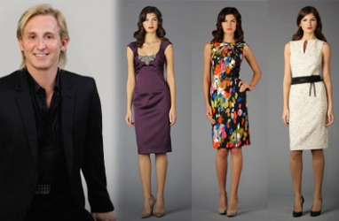LUX Fashion Alert:  David Meister® Launches NEW Online Boutique