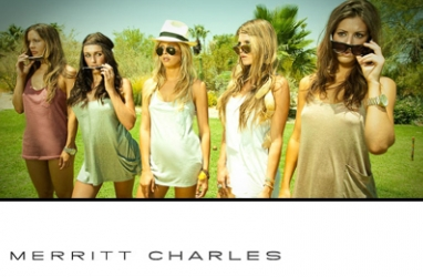 New LUX Casual Wear Line: Merritt Charles