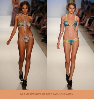 Miami Swim Fashion Week 2012: Mara Hoffman
