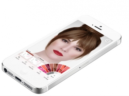 Get Pretty With A Slew Of New Beauty Apps
