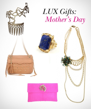 LUX Gifts: Mother's Day