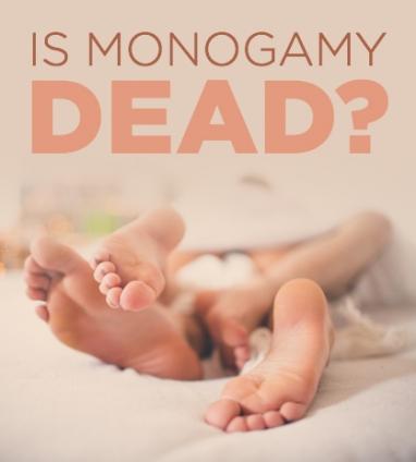 All You Need To Know About Monogamy