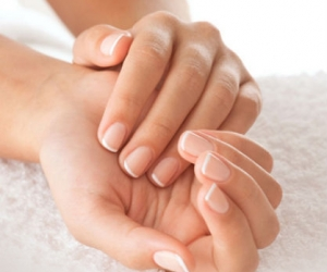 Wellness Wednesday: What Your Nails Say About Your Health