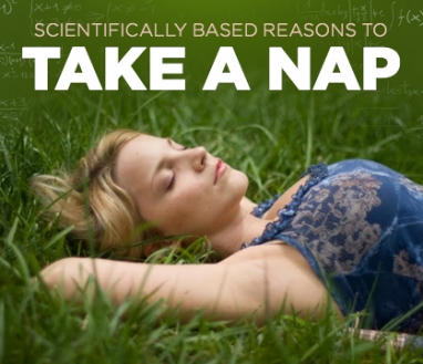 The Scientific Benefits of Napping