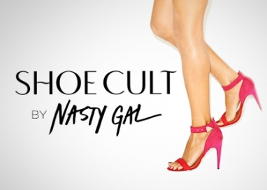 Nasty Gal Launches New Shoe Line: Shoe Cult