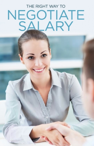 Dos and Don'ts for Negotiating Salary