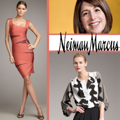 Neiman Marcus bounces back
