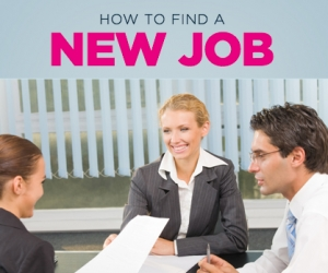 Creative Ways to Find a New Job Fast