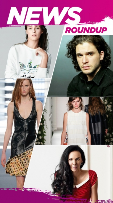 The Week In Review: Louis Vuitton Resort, L'Wren Scott Tragedy & Topshop x Adidas
