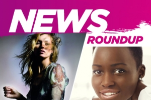 Week In Review: Lupita Nyong'o For Lancome & James Franco Directs Gucci Campaign