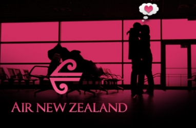 New Zealand Airways Launches Dating Flight