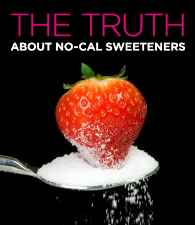Are No-Cal Sweeteners Good for Your Health?