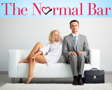 New Book Release: The Normal Bar