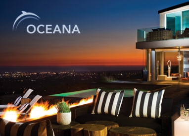 Saturday, Nov. 13: Oceana celebrates at Esquire House LA