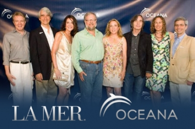 Oceana and La Mer make a 'splash' in the Hamptons
