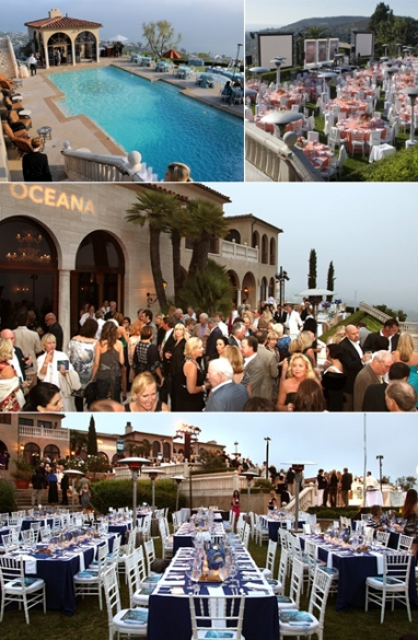 Oceana to celebrate 5th annual SeaChange Summer Party in Laguna Beach