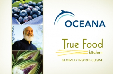True Food Kitchen opens with Oceana dinner