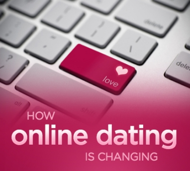 How Online Dating is Changing