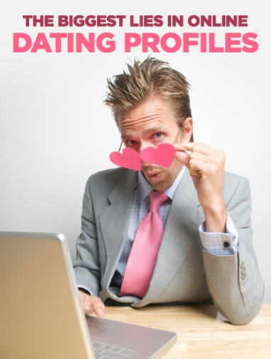 Red flags online dating profiles