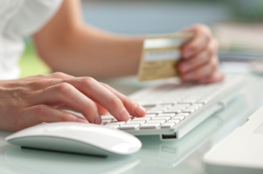 E-Commerce Drives Luxe Retailers' Growth