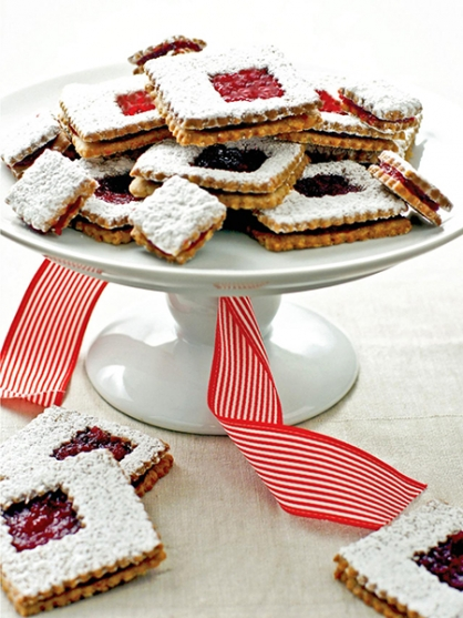 DIY: The 16 Best Holiday Food Gifts