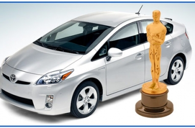 Alternative Fuel Vehicles the Preferred Mode of Transport this Award Season