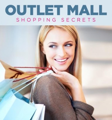 Tips and Tricks to Scoring Outlet Mall Deals