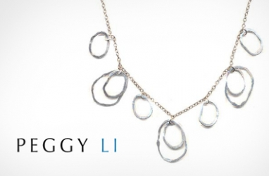 LUX Love: Peggy Li Jewelry