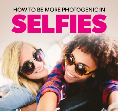 Fantastic Tips for the Best Selfies