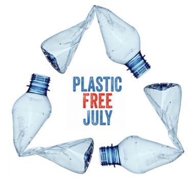 Plastic Free July: Join the Challenge