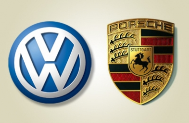 LUX UPDATE:  VW & Porsche 'Merger'