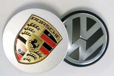Volkswagen + Porsche Join Forces