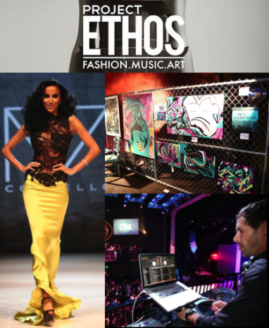 What You Missed During Project Ethos LA Fashion Week