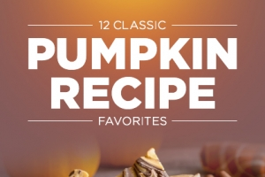 Fail-Safe: 12 Classic and Delicious Pumpkin Recipes